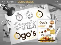 Ogo's Meals