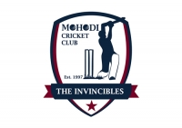 MOHUDI CRICKET CLUB