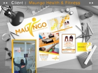 Maungo Health and Fitness